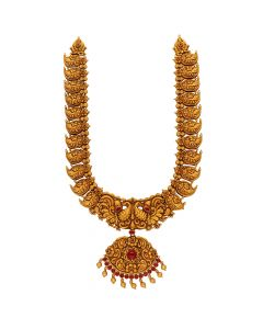 Buy Gold Haram Online Haram Designs With Price And Weight