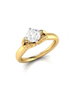 148DG9103 | Vaibhav Jewellers 18K Diamond Fancy Ring 148DG9103