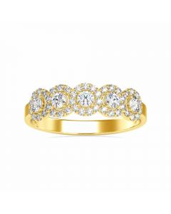 148DG9329 | vaibhav Jewellers Diamond Ladies Fancy Ring 148DG9329