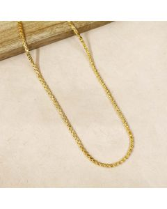 64VR5783 | Vaibhav Jewellers 22K Gold Fancy Chain 64VR5783