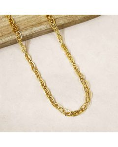 64VR6114 | Vaibhav Jewellers 22K Gold Fancy Chain 64VR6114