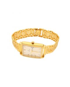 66VG141 | 22K Gold Titan Edge men watch 66VG141