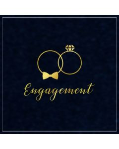 Engagement Gift Card | Engagement Gift Card