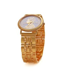 66VG106 | Empress Men's Victoria Gold Watch