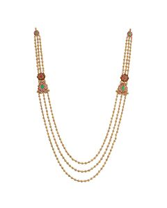 Antique Gold Jewellery Designs Sets Online Shopping In India With Price And Weight