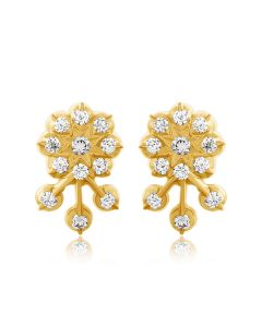 JES226607 | Customary D?j? Vu Diamond Studs