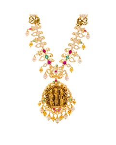 111VG2065 | Grand Coronation Necklace