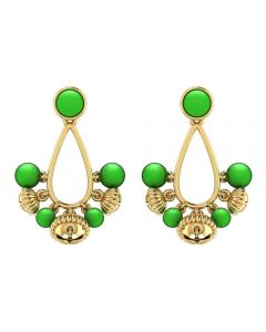 VER-2078 | Vaibhav Jewellers 18Kt Yellow Gold