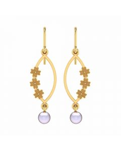 VER-2082 | Vaibhav Jewellers 18Kt Yellow Gold