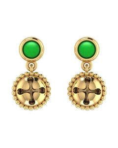 VER-2080 | Vaibhav Jewellers 18Kt Yellow Gold
