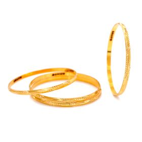 Daily Wear Simple Bangles