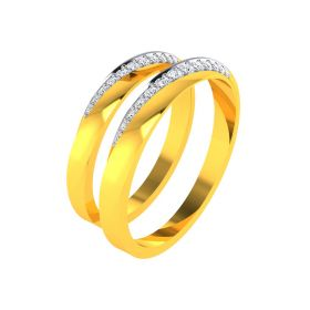 The Tangent Couple Rings