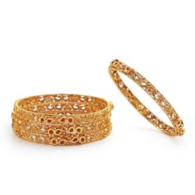 Royal Epitome Bangles