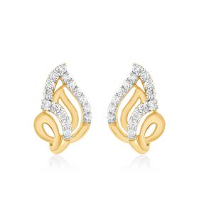 Imperial Glow Diamond Studs