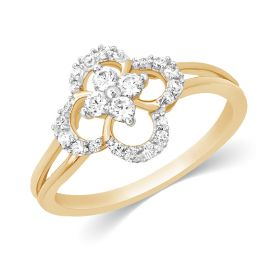 Anthea Allure Diamond Ring