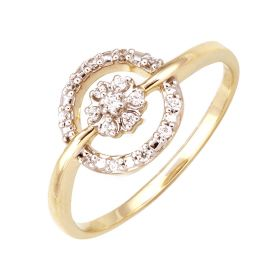 JRN11860A | Enticement Diamond Ring