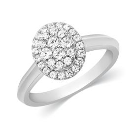 JRW67380H | Tanmayi Diamond Ring