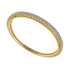 Solitaire Bangles Sol33