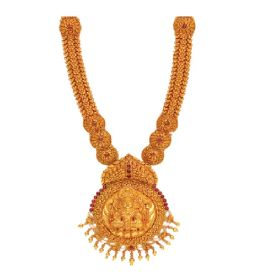 Aarna Temple Necklace