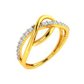 The Dazzle Through Ring