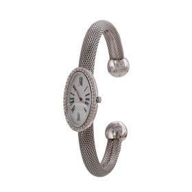 White Gold Women's Watch