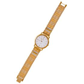 Men's Gold Watch from Titan