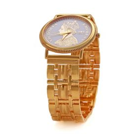 Empress Men's Victoria Gold Watch