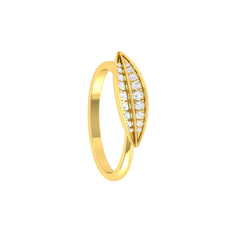 Sequential Beauty Diamond Ring_2